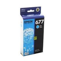T677220 Cian Cartucho Epson Serve P/ Wp-4022/4092/4532/4292