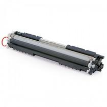 Toner Compatível Hp Ce310a 126a Preto Multifuncional Laser