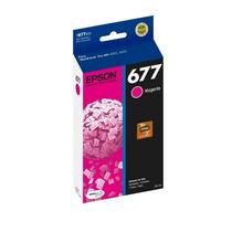 T677320 Cartucho Epson Magenta 677 Wp-4022 4092 4532 4592