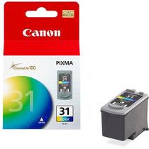 Cabecote De Impressao Cl-31 (9 Ml) Color Canon ®