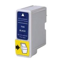 Cartucho Compatível Para Epson To36 Black - C44 C46 C42 12ml