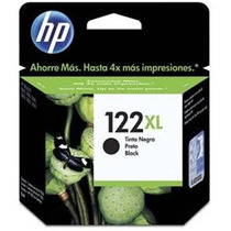 Cartuchos Hp Ch563hb 122xl Black