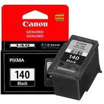 Cartucho Impressora Multifuncional Pixma 140 Canon Original