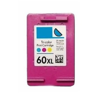 Cartucho Compativel Hp 60 Color Deskjet D1660 D2545 F4480