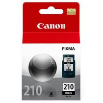 Cartucho Preto Canon Pg-210 Mania Virtual