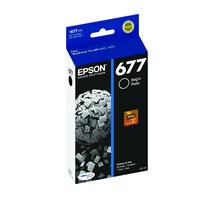 Cartucho Epson T677120 Preto - Pro Wp-4022/4092/4532/4592