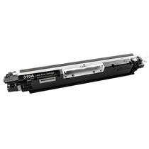 Toner Compatível Hp Ce310a 310a 126a Preto | Cp1020 Cp1020wn