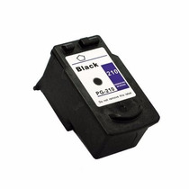 Cartucho Canon Pg210 Preto 20ml Pg-210 Ip2700 Mx320 Mp240