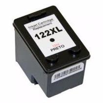 Cartucho Compativel Hp Ch563 (122xl) Black Novo Importado