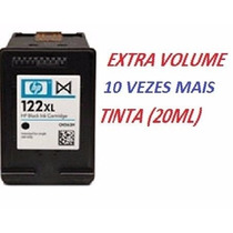 Cartucho Hp 122xl 20ml 1000 2050 3050