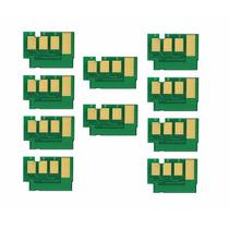 10 Chip Samsung D104 Ml-1665 1666 1660 1860 Scx3200 3217