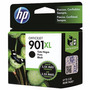 Cartucho 901xl Black Hp Original Alto Rendimento