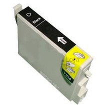 Cartucho Tinta Compatível/ Similar Epson To901 Preto