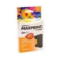 Cartucho Compatível Hp 51645 Preto - Maxprint