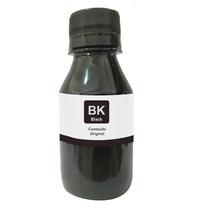 Refil Tinta Original P/ Bulk Impressora L210 - 120ml Black