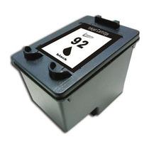 Cartucho Compatível Hp 92 Preto Ou Hp 93 Color 100% Novo