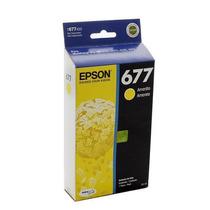 Cartucho Epson T677420 - 677 Amarelo Pro 4022/4092/4532/4592