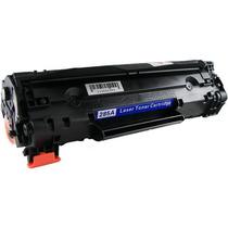 Cartucho Toner Hp Ce285a P1102w M1132 M1212 M1130 85a 100%