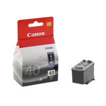Cartucho Canon Pg-40 Pg40 Preto Ip1300 - Orig. Canon