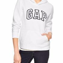 Blusa Moletom Gap Feminino Original Importado Usa - Clique+
