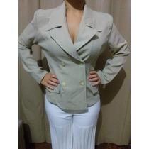 Conjunto Social Feminino Da Classe ( Blazer E Calça )
