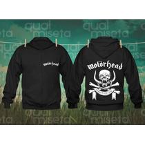 Jaqueta Moletom Motörhead March Or Die Bandas Capuz Casaco