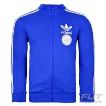 Jaqueta Adidas Str Tt Originals - Futfanatics