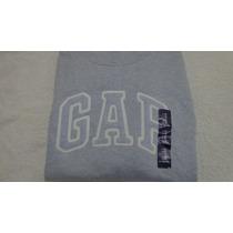 Blusa Moleton Gap Fem Original Tam Pp E P Original Pront En