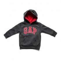 Moleton Infantil Gap