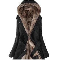 Casaco Sobretudo Inverno - Trench Coat - Importado