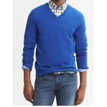 Suéter Masculino - Tricot - Alta Qualidade