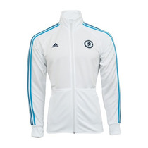 Blusa Abrigo Jaqueta Adidas Chelsea Masc. Trk Top Oficial
