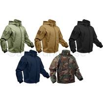 Jaqueta Militar Tática Impermeável Rothco Vários Modelos