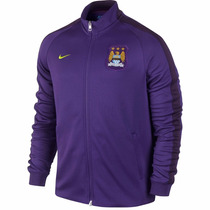 Jaqueta Nike Manchester City Authentic N98 Track De 279,90