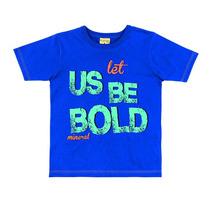 Conjunto Mineral Camisa Meia Malha Leve Estampada + Bermuda.