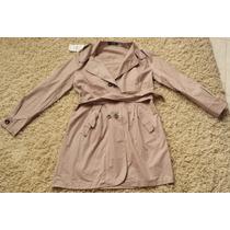 Casaco Trench Coat Importado