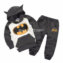 Conjunto Importado Infantil Batman Crianças Pronta Entrega