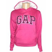 Blusa Gap Feminina 100% Original Frete Grátis Em 7 Cores!!!