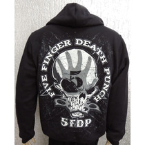 Moletom / Blusa De Banda - Five Finger Death Punch