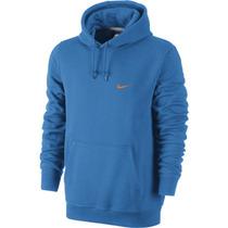 Jaqueta Nike Swoosh Azul No Tamanho P M G Gg De R$ 180,00