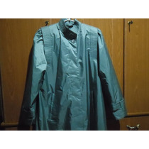 Casaco Sobretudo Feminino (trench Coat) Brilhante Importado