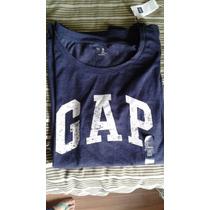 Camiseta Feminina - Gap - 100% Original