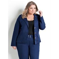 Casaco Blusa Modelo Sobretudo Feminino Blazer Inverno Barato