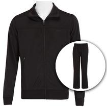 Agasalho Jaqueta Com Calça Térmico Neve Frio+blusa+luva+meia