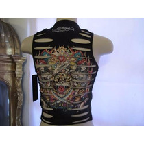 Colete Casaco Ed Hardy By Christian Audigler !!!