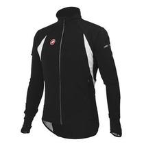 Castelli 2013/14 Corrida Casual Day Warm Up Jacket Masculina
