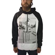 Blusa Star Wars Stormtrooper Skate Camisetas Moletom Filmes