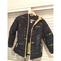 Jaqueta/casaco Columbia Crianças