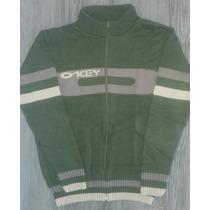 Blusa Oakley De Linho