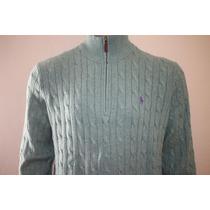 Sweater Masculino Polo Ralph Lauren Original